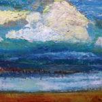 「浮雲」 M10・2015年